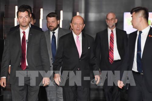 美国商务部部长罗斯:中美贸易谈判友好、坦诚进行 - ảnh 1