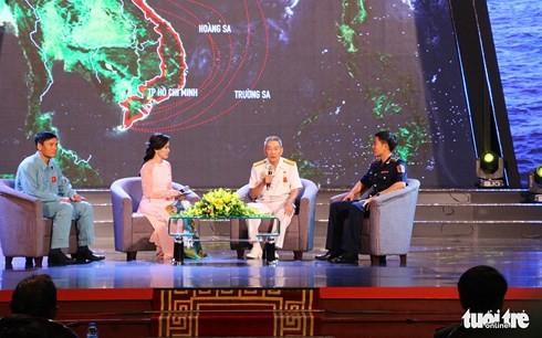越南举行多项活动纪念胡志明主席发出爱国竞赛号召70周年 - ảnh 1