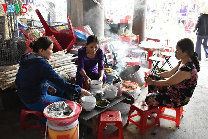 村集市——承天顺化省的社区旅游产品 - ảnh 3