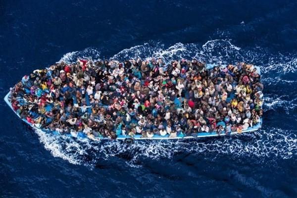 移民问题继续分裂欧洲 - ảnh 1