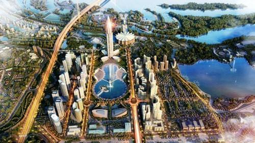"""""""为未来城市研究并分析数据""""研讨会在岘港举行 - ảnh 1"""
