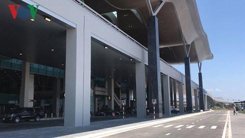 金兰国际机场给庆和省带来发展机会 - ảnh 1