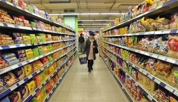 越南商品进入国外先进零售网络 - ảnh 1