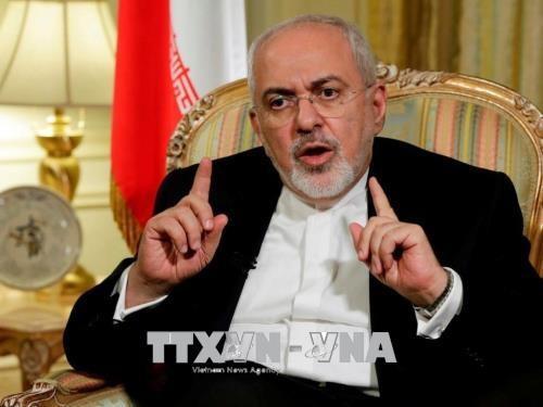 伊朗因美国政策反复无常拒绝与其谈判 - ảnh 1