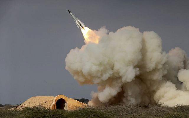 伊朗计划增强弹道导弹及巡航导弹实力 - ảnh 1