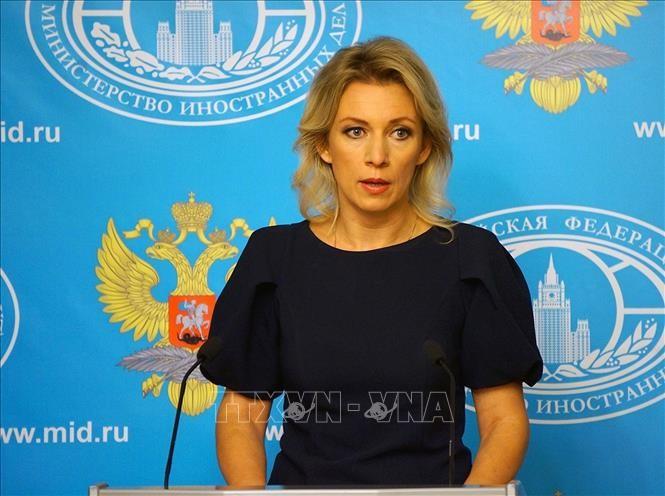 俄罗斯强调将消灭叙利亚伊德利卜省的恐怖分子 - ảnh 1