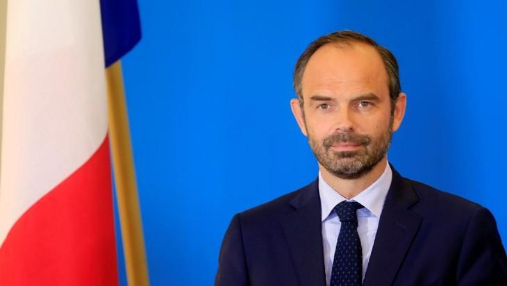 法国总理菲利普即将访问越南 - ảnh 1