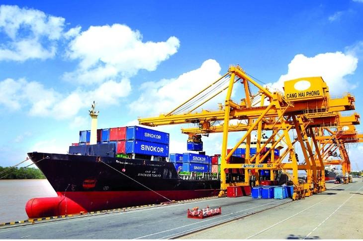 越南经济增长前景乐观 - ảnh 1