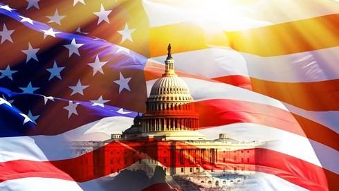 民主党重掌美国众议院 - ảnh 1