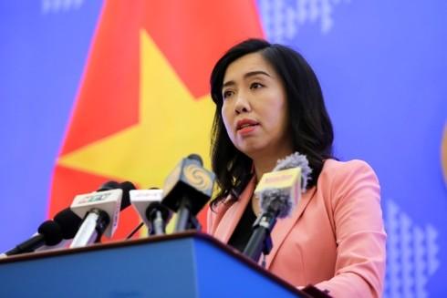越南将参加联合国人权理事会国别人权审议报告对话 - ảnh 1
