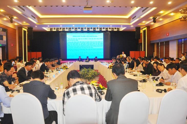 越南游轮旅游发展国际研讨会 - ảnh 1