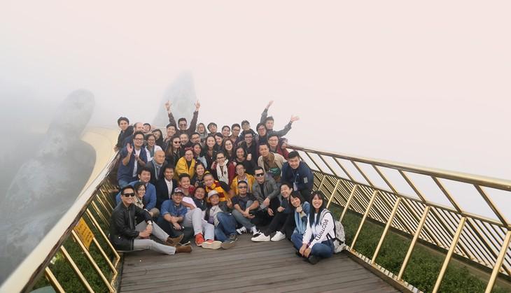 越南是中国游客五一劳动节理想的境外旅游目的地 - ảnh 1