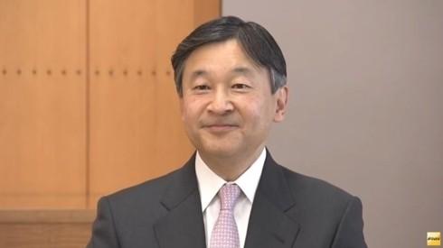 越南党和国家领导人致电祝贺日本皇太子德仁即位成为新天皇 - ảnh 1