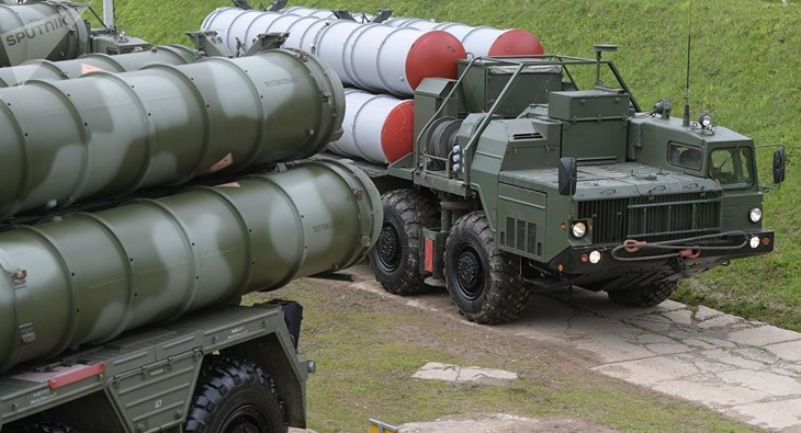S-400 deal pushes US-Turkey relations to impasse - ảnh 1