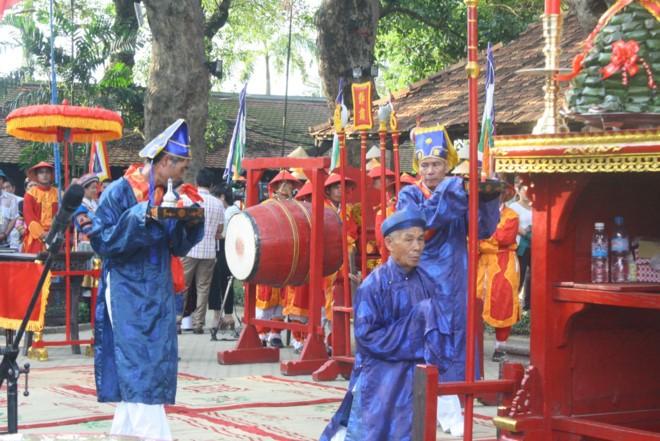 Festival របរប្រពៃណី Hue ២០១៧ បានបទបញ្ចប់ប្រកបដោយជោគជ័យ - ảnh 1