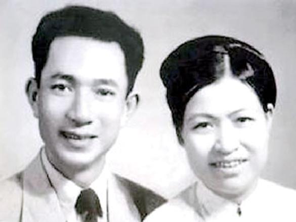 យាយ Hoang Thi Minh Ho នាយទុនស្នេហាជាត - ảnh 1