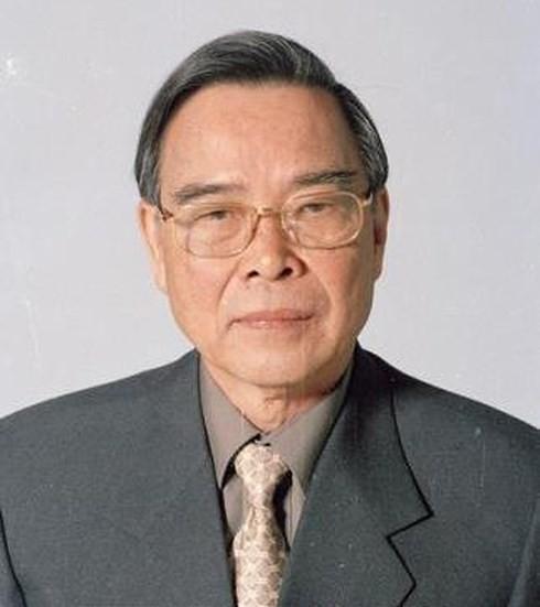អតីតនាយករដ្ឋមន្ត្រីរដ្ឋាភិបាលវៀត ណាម លោក Phan Van Khai បានទទួលមរណភាព - ảnh 1