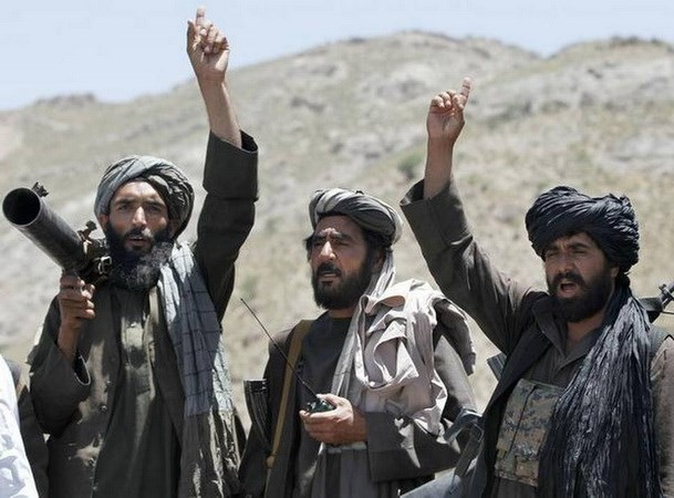 Taliban បំផុសយុទ្ធនាការវាយប្រហារជាប្រចាំឆ្នាំនៅ អាហ្គានីស្ថាន - ảnh 1