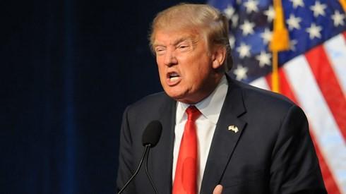 ប្រធានាធិបតីអាមេរិក លោក Donald Trump បានព្រមានអ៊ីរ៉ង់ - ảnh 1