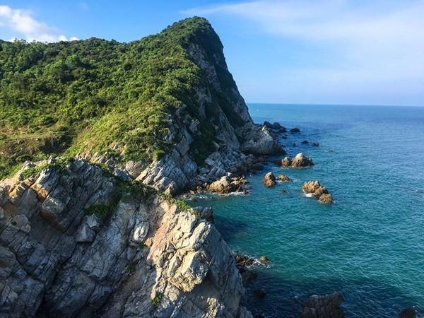 កោះ Quan Lan នៅស្រុក Van Don ខេត្ត Quang Ninh - ảnh 3