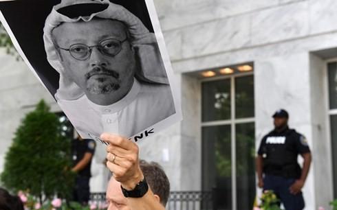 អង្គការសហប្រជាជាតិអំពាវនាវឱ្យស៊ើបអង្កេតអន្តរជាតិលើករណីអ្នកកាសែត Jamal Khashoggi - ảnh 1