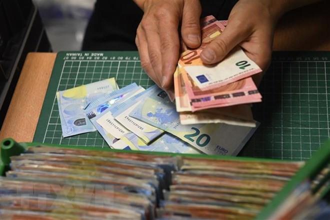 បារាំងនិងអាល្លឺម៉ង់ឯកភាពគ្នាលើផែនការថវិកា Eurozone - ảnh 1