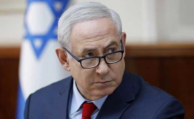 នាយករដ្ឋមន្ត្រីអ៊ីស្រាអែល លោក Netanyahu បានព្រមានអ៊ីរ៉ង់ស្តីពីរយៈចម្ងាយនៃការបាញ់មីស៊ីលរបស់អ៊ីស្រាអែល - ảnh 1