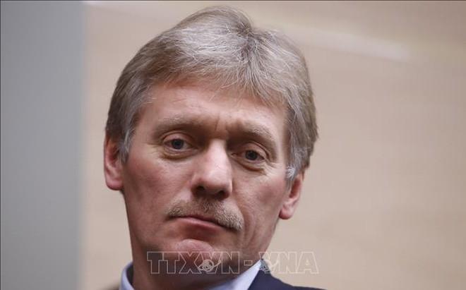 វិមាន Kremlin បដិសេធលើទំនាក់ទំនងរវាងការបាញ់សាកល្បងមីស៊ីលនិងដំណើរទស្សនកិច្ចរបស់ថ្នាក់ដឹកនាំកូរ៉េខាងជើងនៅប្រទេសរុស្ស៊ី - ảnh 1