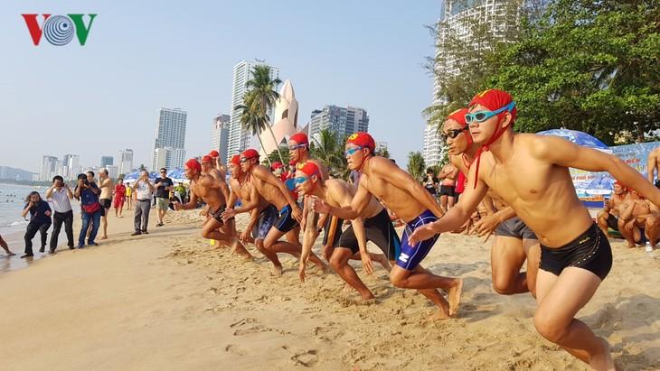 បើក Festival សមុទ្រ Nha Trang – Khanh Hoa ឆ្នាំ ២០១៩ - ảnh 1