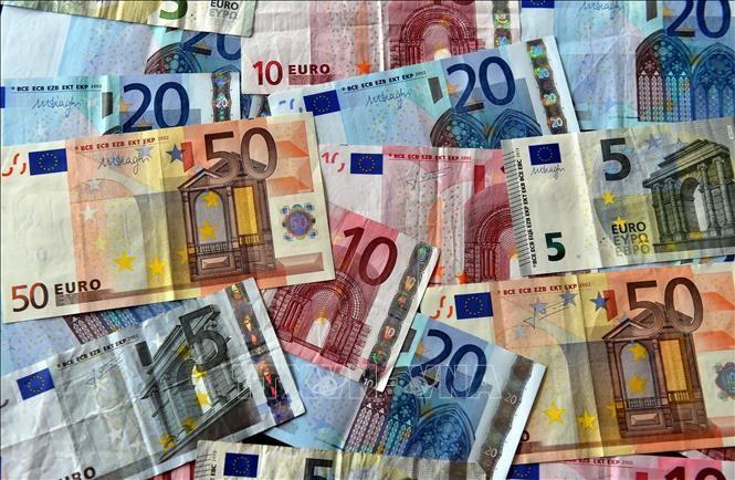 លើកកិច្ចព្រមព្រៀងស្ដីពីថវិកានាពេលអនាគតរបស់ Eurozone មកខែមិថុនា - ảnh 1
