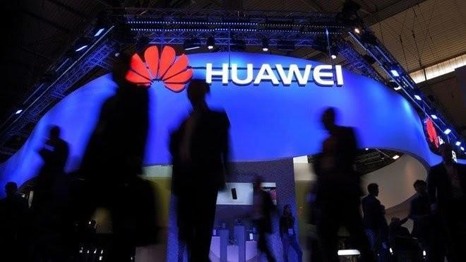 ប្រទេសចិនថ្កោលទោសចំពោះសកម្មភាពរបស់អាមេរិកលើសម្ព័ន្ធក្រុមហ៊ុន Huawei - ảnh 1