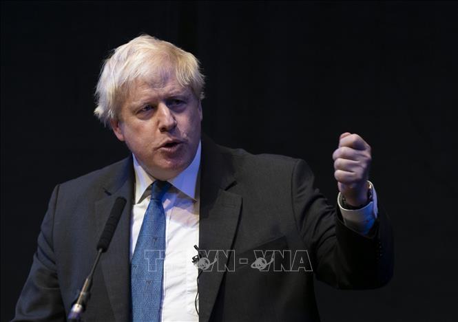 អង់គ្លេស៖ លោក Boris Johnson ទទួលបានជ័យជំនះក្នុងការបោះឆ្នោតជ្រើសរើសថ្នាក់ដឹកនាំគណបក្សអភិរក្សជុំទីមួយ - ảnh 1