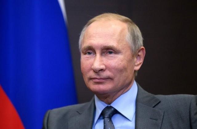 វិមាន Kremlin បង្ហើបពីប្រធានបទនៃជំនួបកំពូលរុស្ស៊ី - អាមេរិក - ảnh 1