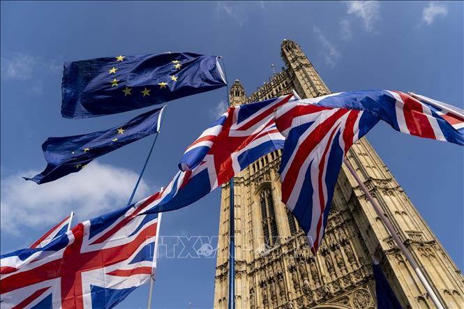 បញ្ហា Brexit៖ សហភាពអឺរ៉ុប (EU) មិនចង់ចរចាឡើងវិញនូវកិច្ចព្រមព្រៀងនោះឡើយ - ảnh 1