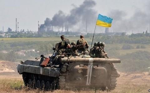 Nấc thang mới trong cuộc đối đầu Nga - phương Tây - ảnh 1