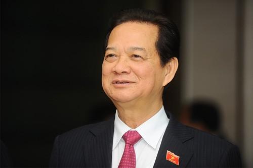 Quốc hội bầu Thủ tướng Chính phủ  - ảnh 1