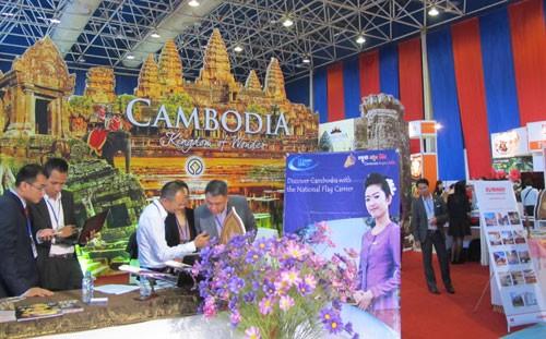 Khai mạc Hội chợ Du lịch Quốc tế Việt Nam 2016 (VITM) - ảnh 1