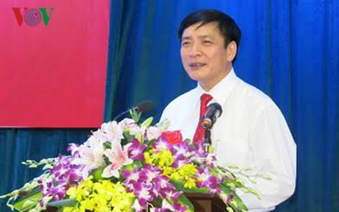 Ban Chấp hành Tổng Liên đoàn Lao động Việt Nam bầu Chủ tịch mới - ảnh 1