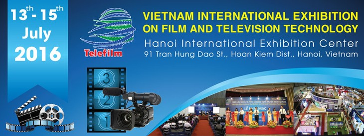 15 quốc gia và vùng lãnh thổ tham gia Triển lãm quốc tế Telefilm 2016 - ảnh 1