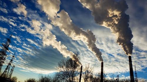 Các công ty, tập đoàn trên thế giới tham gia chống biến đổi khí hậu - ảnh 1