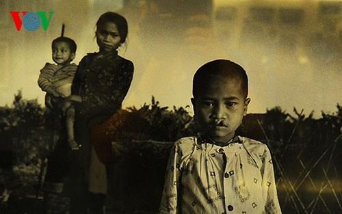 Tuyên truyền trong công luận Pháp về thảm họa chất độc da cam tại Việt Nam - ảnh 1