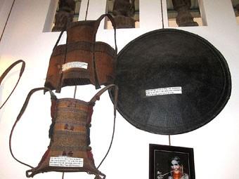 Dân tộc Xơ Đăng trong cộng đồng các dân tộc Tây Nguyên - ảnh 2