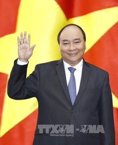 Thủ tướng Chính phủ Nguyễn Xuân Phúc lên đường thăm chính thức Hợp chúng quốc Hoa Kỳ - ảnh 1