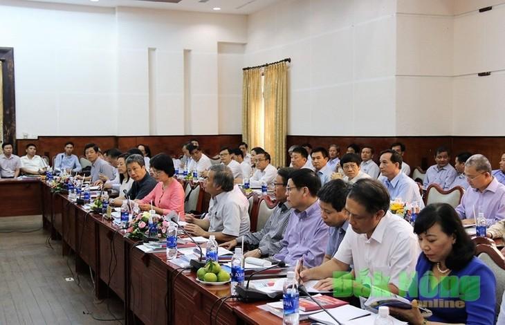 Thu hút các nhà đầu tư nước ngoài đến các tỉnh miền Trung - Tây Nguyên - ảnh 2