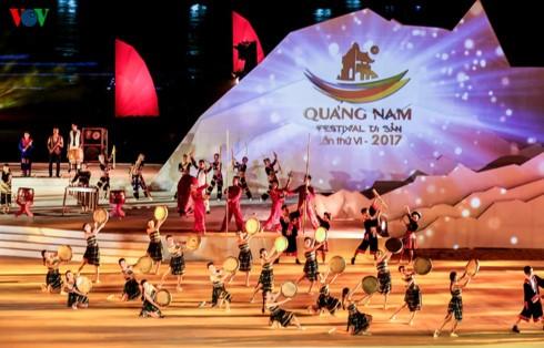 Festival di sản Quảng Nam – Nơi hội tụ các giá trị văn hóa tiêu biểu của Việt Nam và thế giới - ảnh 2