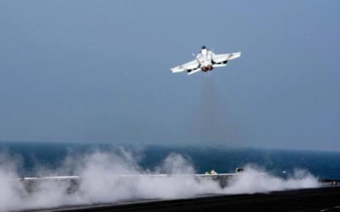 Hiệu quả của sự hợp tác Nga-Mỹ trong cuộc chiến Syria - ảnh 1