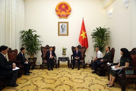 Việt Nam và Lào tăng cường hợp tác về y tế - ảnh 1