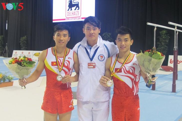 Việt Nam tham dự Đại hội Thể thao Thế giới lần thứ 10 - ảnh 1