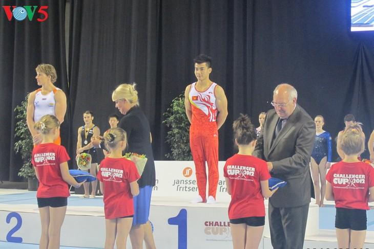 Việt Nam tham dự Đại hội Thể thao Thế giới lần thứ 10 - ảnh 2
