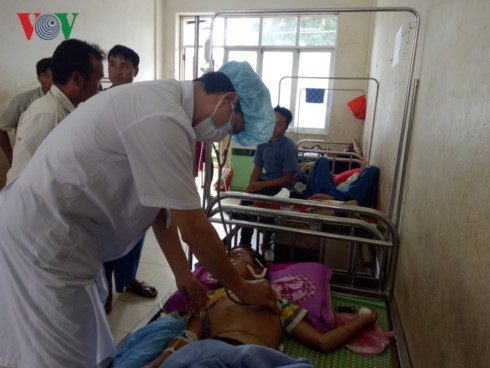 Dồn sức ổn định cuộc sống người dân bị lũ ở Yên Bái và Sơn La - ảnh 2